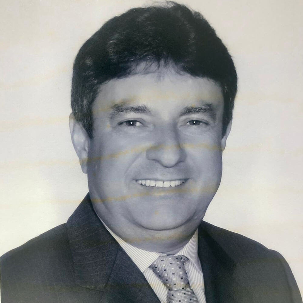 Amarildo Ramos