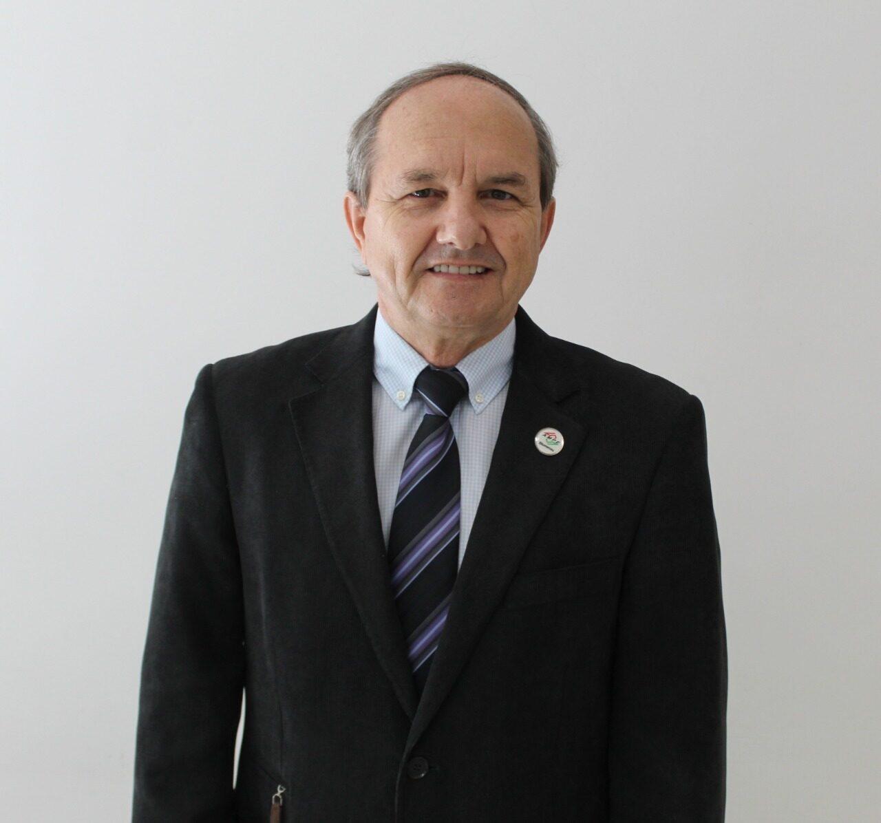 Diretor Jacir Luiz Lenzi