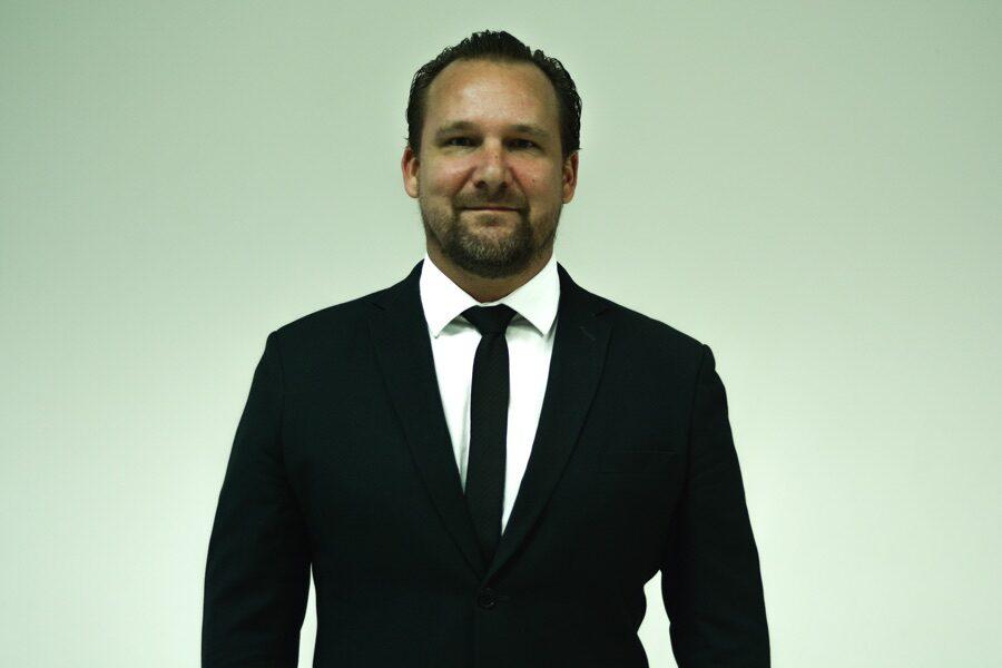 Emerson Luiz Machado